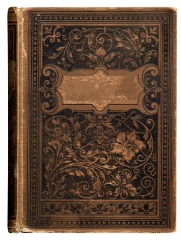 Pictures Of Old Book Covers ~ Old leather book cover background pixshark